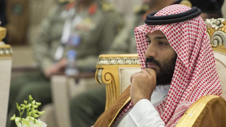 Саудитска Арабия арестува над 60 принцове и чиновници за корупция