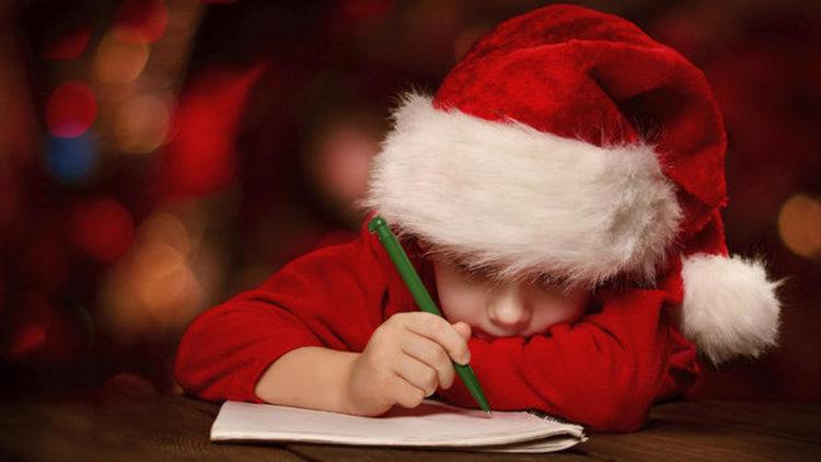 Дядо Коледа очаква детските писма