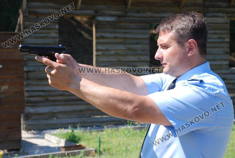 Комисар Цанков: Няма мераклии за полицаи