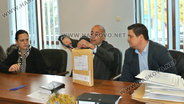11 фирми искат да правят детски и спортни площадки в Хасково