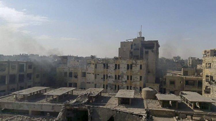 Сирийската армия превзе последния бастион на ДАЕШ