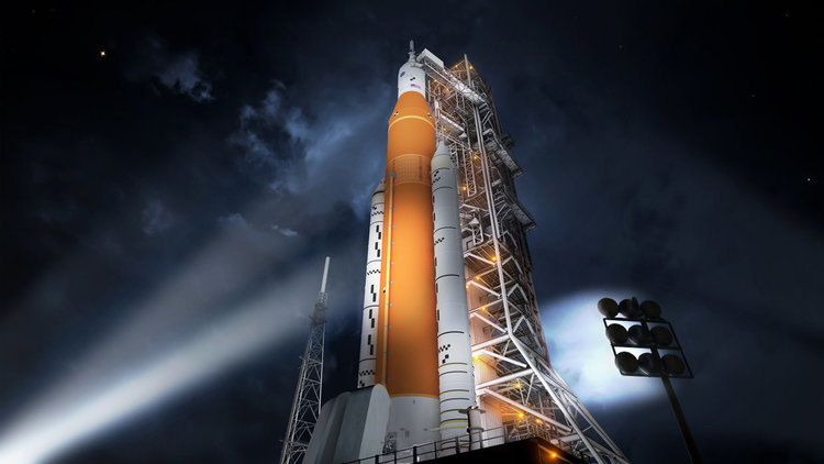 Изображение: НАСА
