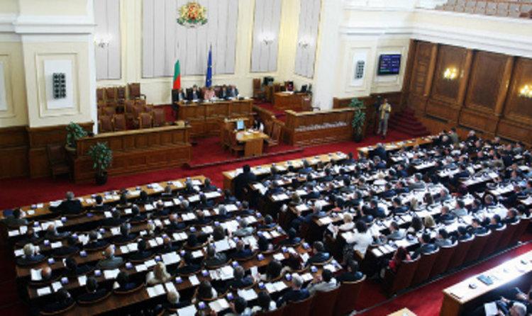 Депутатите бламираха бюджета на ВСС