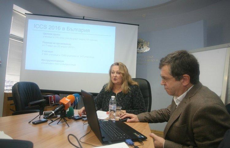 Изследване: 80% от българските ученици възнамеряват да гласуват