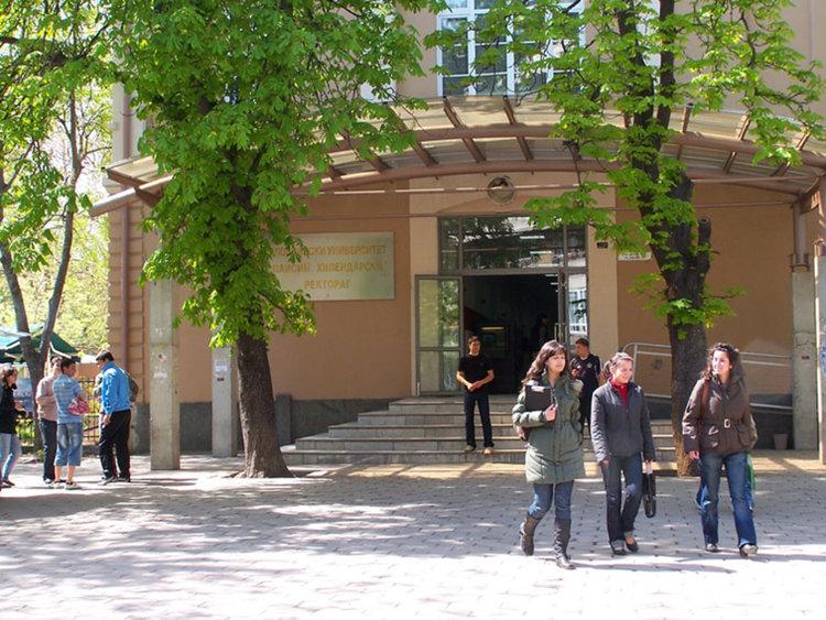 Пловдивският университет и Политехниката на Шенджен откриват първия у нас китайско-български Център за професионално обучение