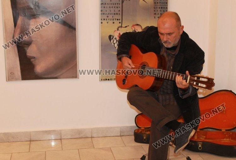 Джаз вечер организират в КДК-Димитровград