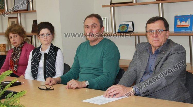 Работещите в димитровградската болница още с непълни заплати, набелязаха мерки