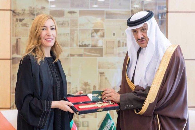 Саудитска Арабия с интерес да инвестира в 5-звездни хотели в България