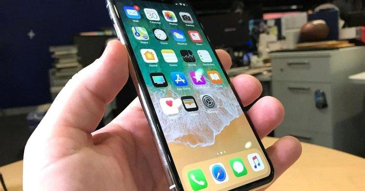 iPhone X - най-добрият смартфон на пазара