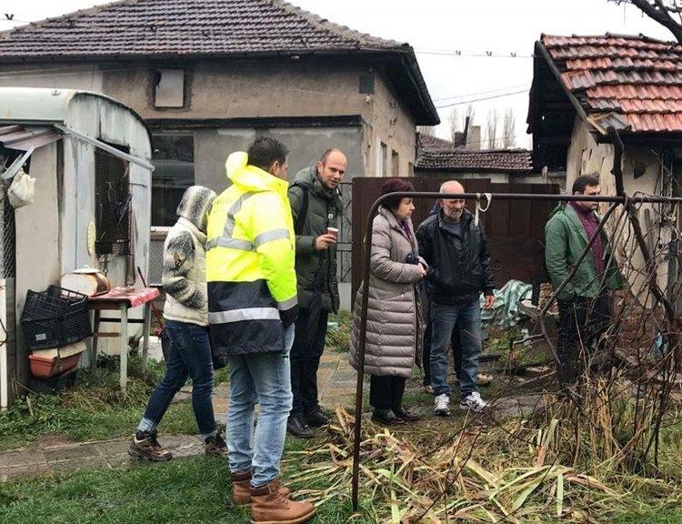 Вяра Церовска, кмет на Перник: Няма опасност от преливане на трите общински язовира в Мещица, Расник и Ярджиловци