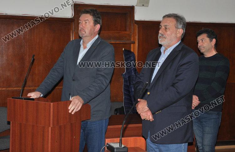 Бившият кмет Георги Иванов обжалва присъдата си в Апелативния съд