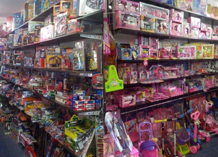 Китай е  основен вносител на играчки в ЕС
