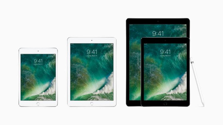 Apple готвят по-евтин iPad за 2018 г.