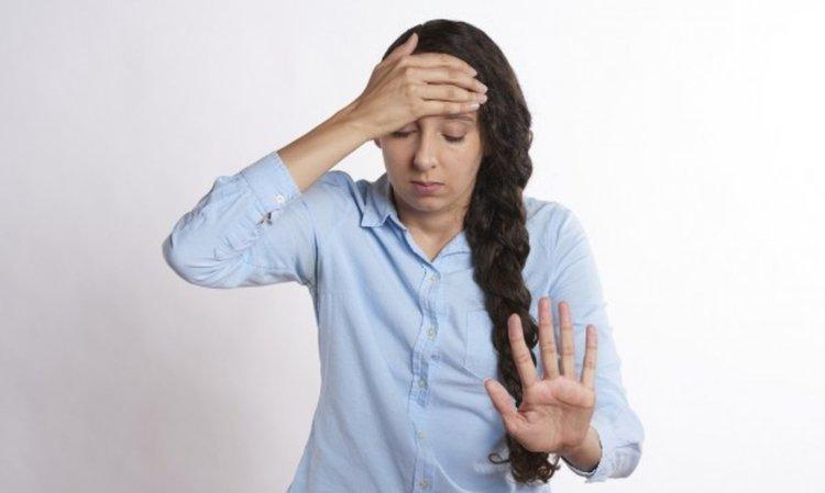Главоболие, безсъние... Как стресът ни вреди?