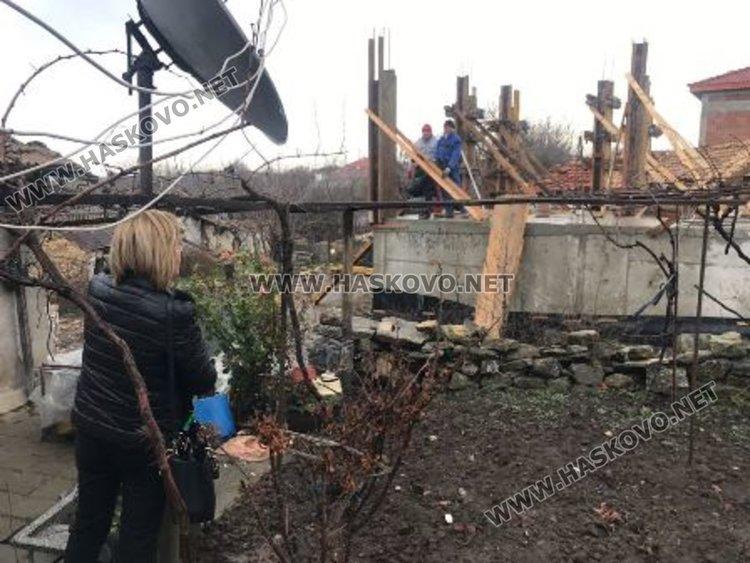 Днес ще са ясни новите обезщетенията за разрушените домове в Хитрино