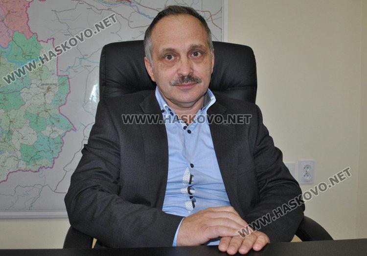 Д-р Георги Илиев