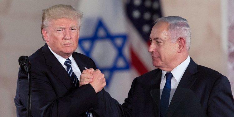 Доналд Тръмп призна Ерусалим за столица на Израел