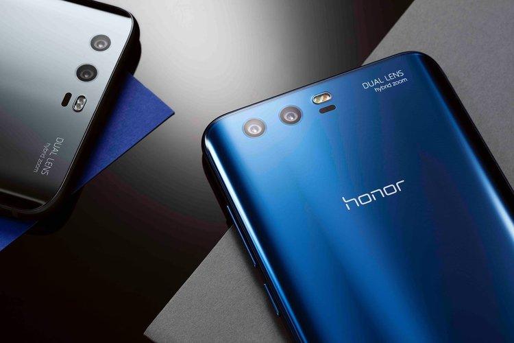 Huawei обяви датата на анонса на смартфона Honor 9 Lite