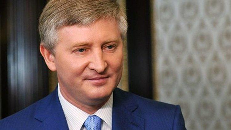 Съдът замрази активи за 820 млн. долара на най-богатия украинец