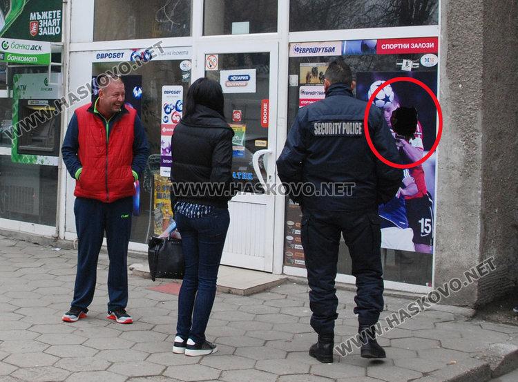 """Разбиха еврофутбол на """"Добруджа"""", задигнаха лотарийни билети от тото"""