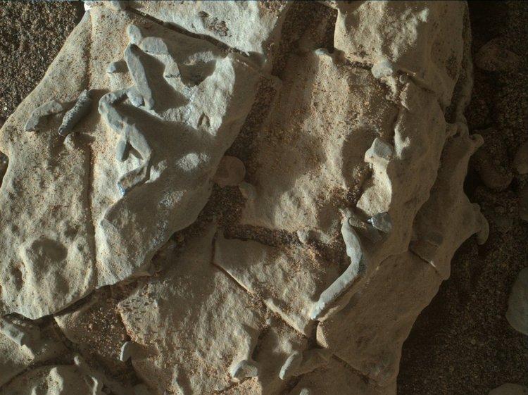Сн: NASA / JPL-Caltech / MSSS