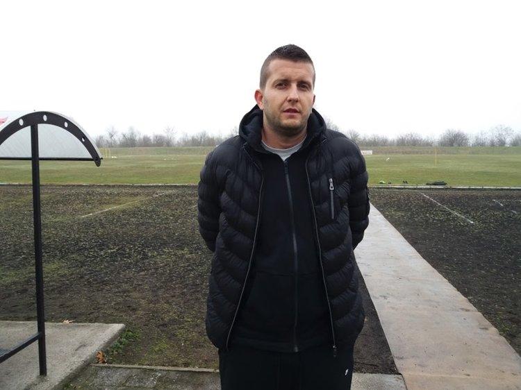 Николай Николов: Спонсорът е амбициозен и иска да помага на футбола