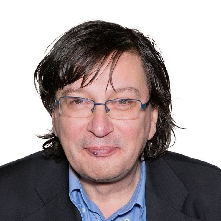 Сн: фейсбук профил на Георги Готев