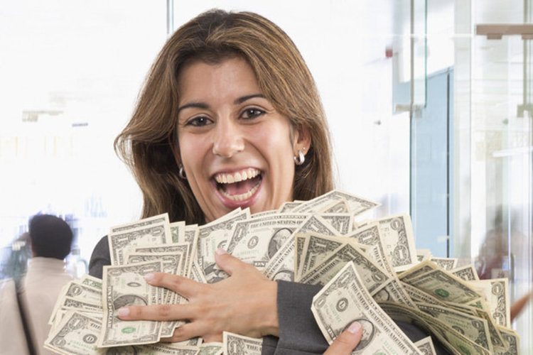 Няколко поверия за привличане на пари