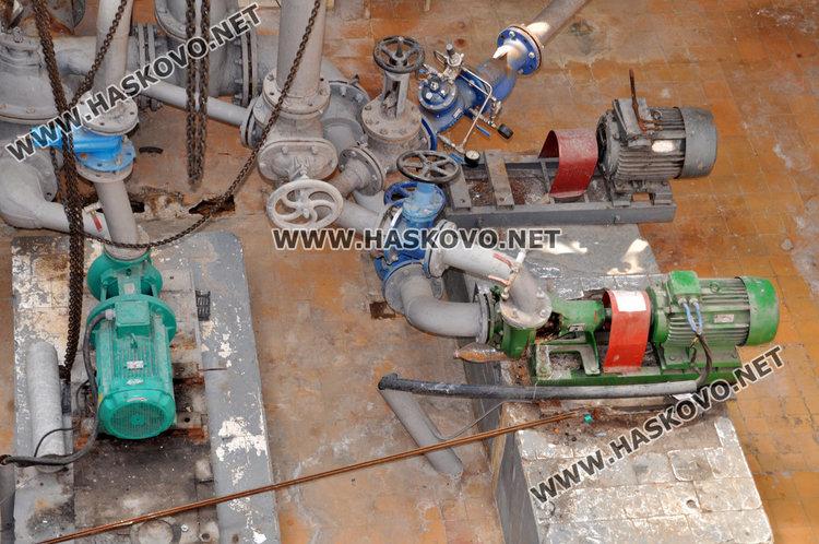 Питейната вода с уран в четири села в Тополовград и Димитровград