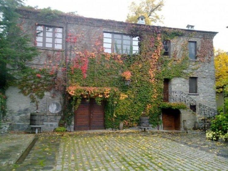 Пеевски се сдоби с изба, бивша резиденция на Живков
