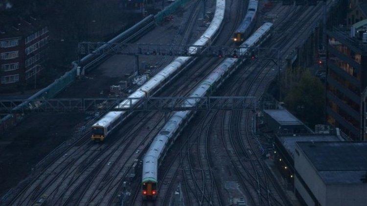 Проектът за модерно жп трасе по линията София - Перник - Радомир е готов