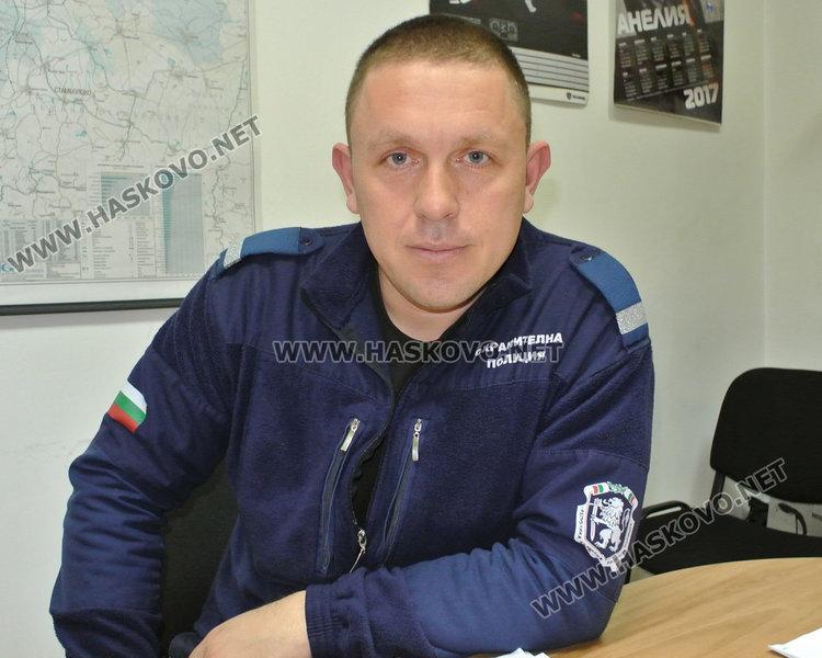 Добромир Тенчев