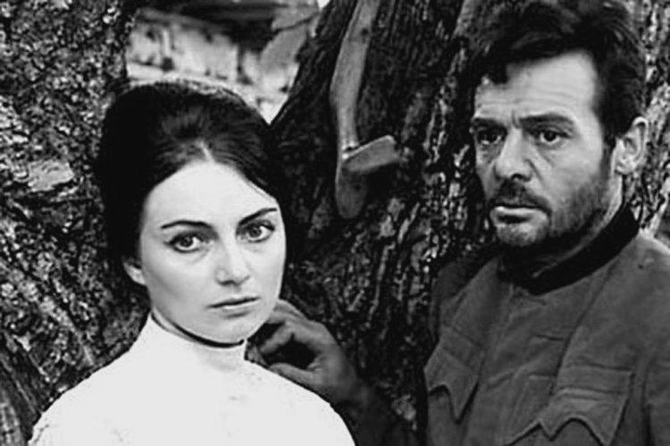 Невена Коканова, наричана Първата дама на българското кино