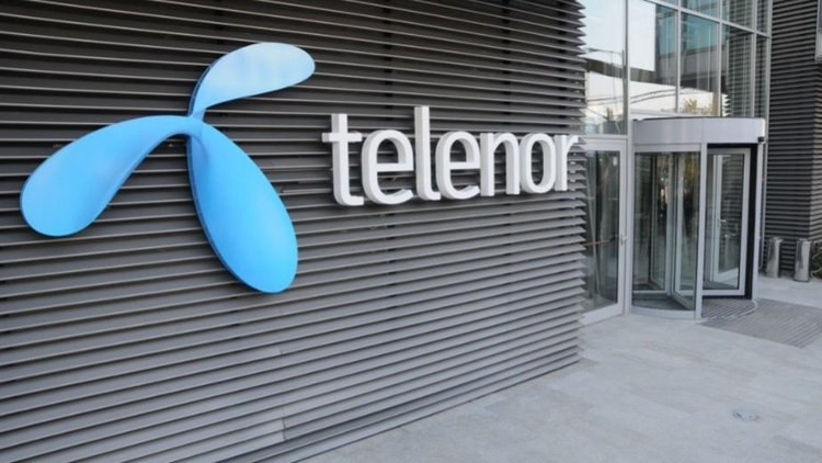 """""""Теленор"""" ще реши до края на март дали да продаде бизнеса си в България и региона"""