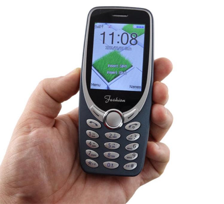 Allo Z308, X1 и Z315 - Яки бюджетни телефони с бутони и голяма батерия