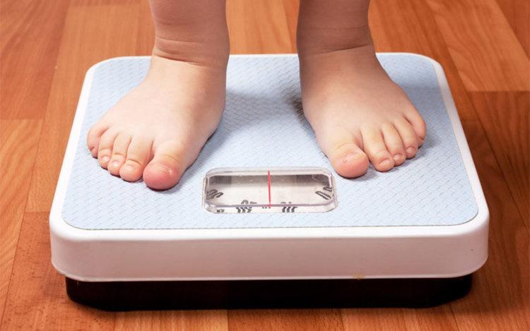 2 % от децата в хасковска област са със затлъстяване