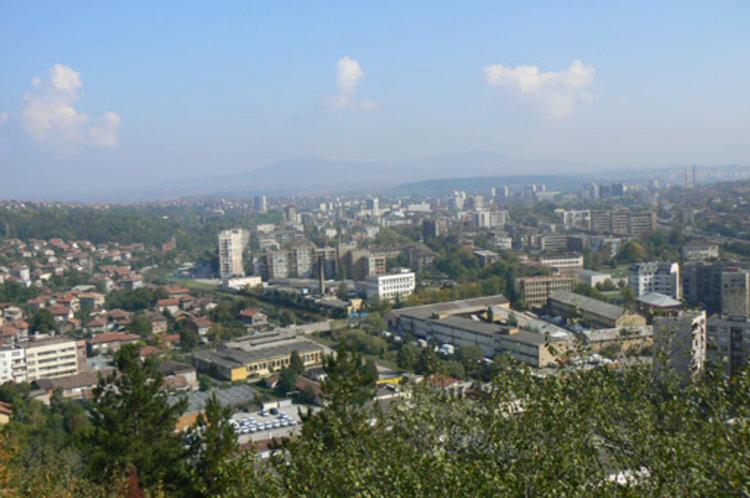 На пръсти се броят свободните работни места в Перник