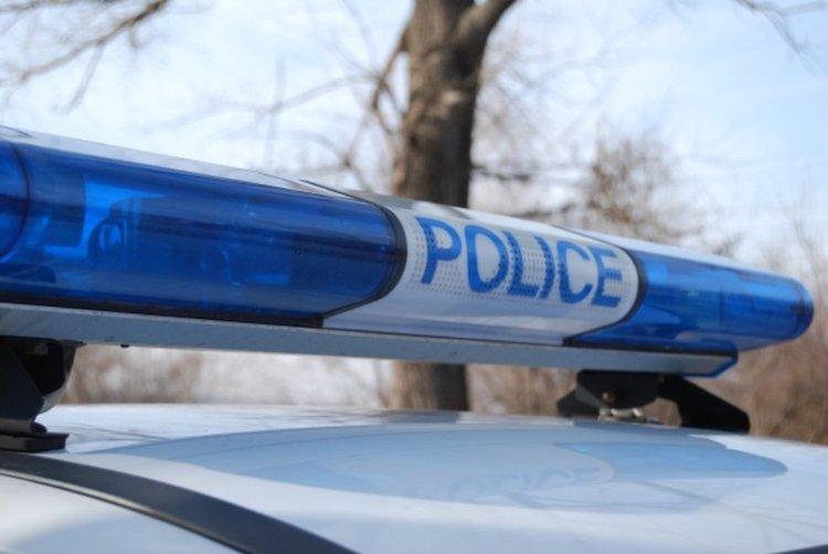 Тарикат от Перник задържан с чужда шофьорска книжка край Девин