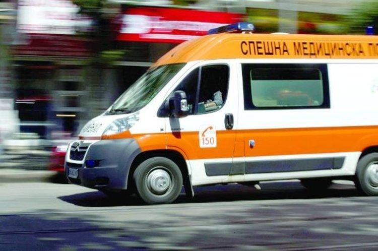 Шофьор с 35 наказания уби 74-годишен водач в Перник
