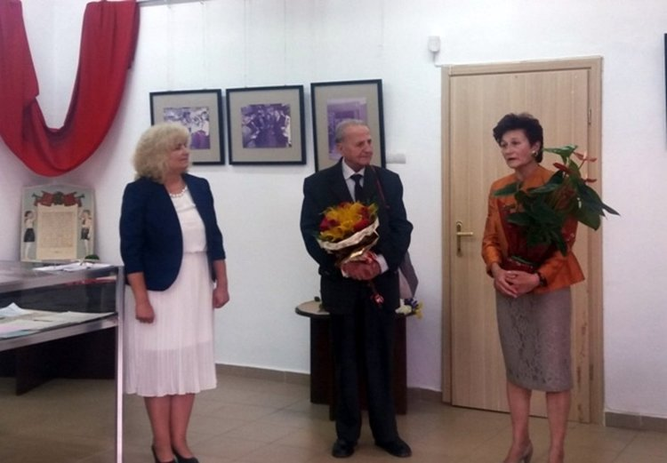 Андрей Печилков е автор на множество исторически книги, снимка: smolyan.bg