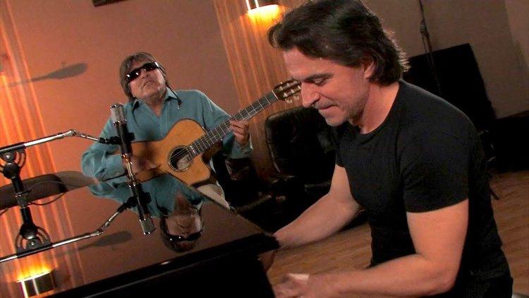 Непубликуван запис на Хосе Фелисиано с Yanni (видео)