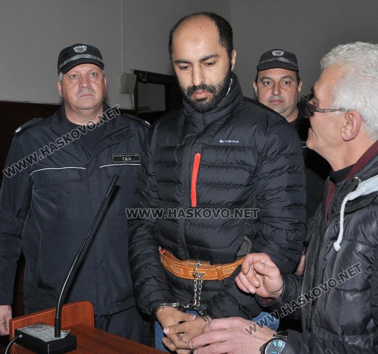 Мароканецът-джихадист пред съда в Хасково: Искам да остана в България