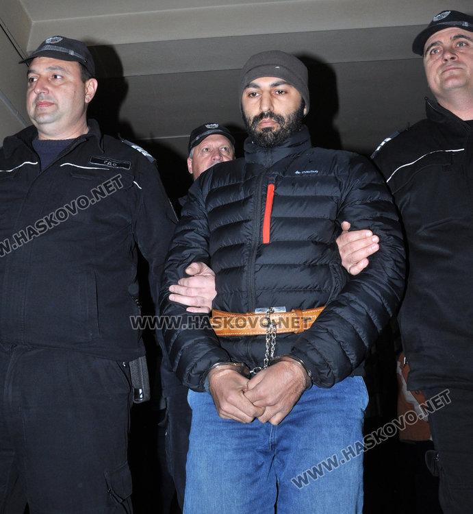 Науфал Рашид Захри