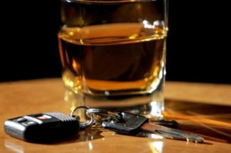 Поредна порция задържани пияни шофьори