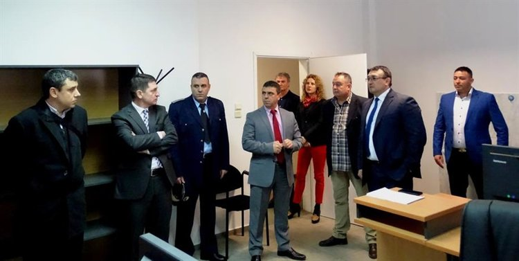 Стартира система за видеонаблюдение и контрол на автомобилите в Пловдив