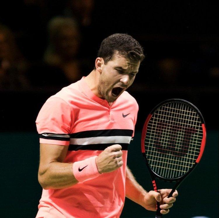 Снимка: Tenniskafe.com