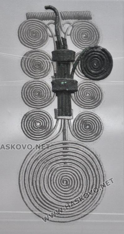 За виното, любовта и символите преди 7 хил. години