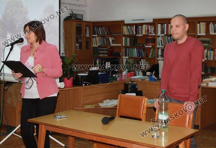 """Тихомир Иванов за книгата си: """"Камино"""" е пътуване към личността!"""