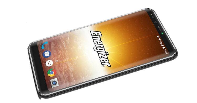 MWC 2018: Energizer обяви смартфон с 16 000 мАч батерия