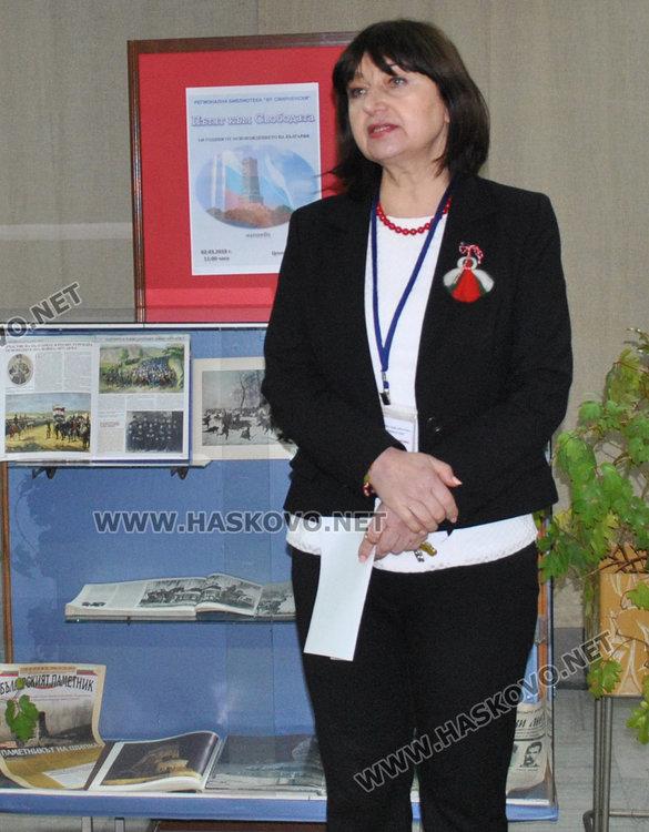 Кирилка Страшникова